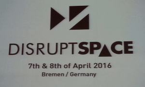 disruptspace