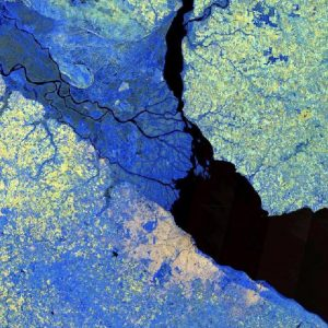 Sentinel-2A - Buenos Aires